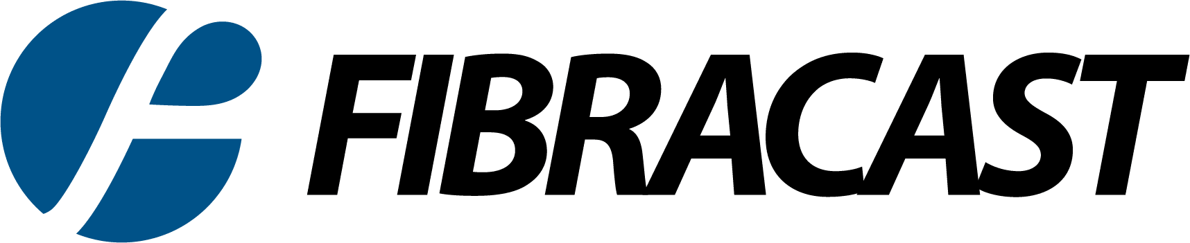Fibracast Logo Opens in new window