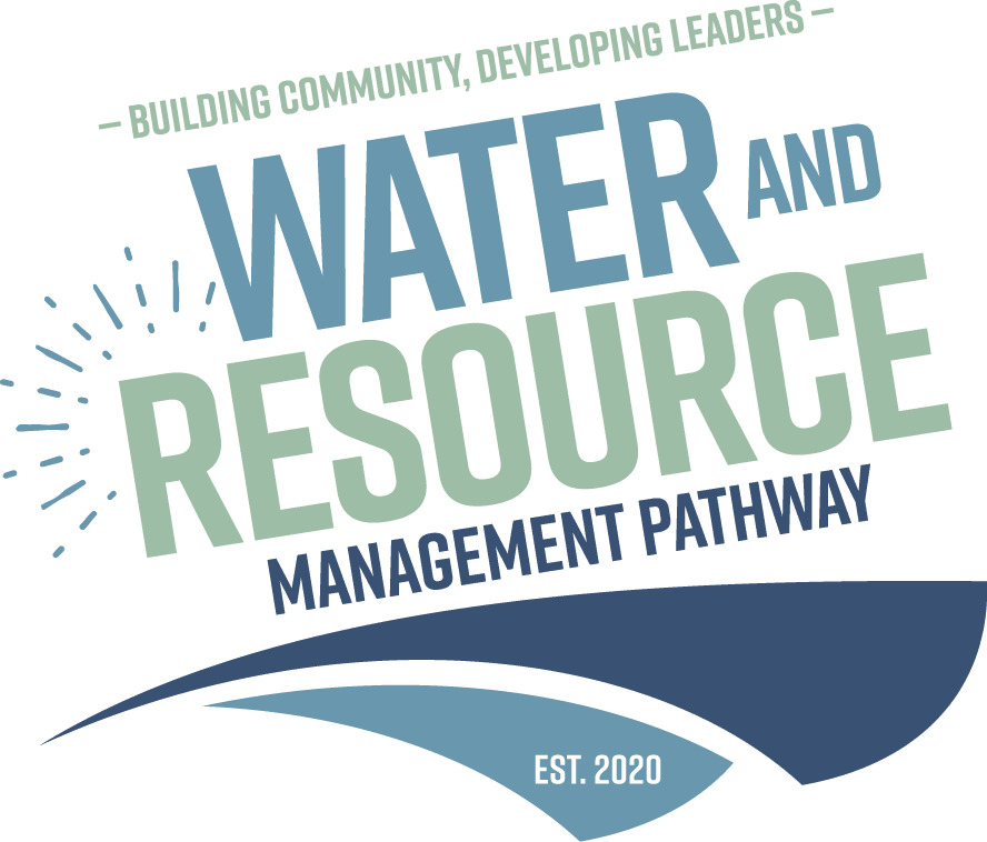 Water and Resource Management Pathway Program Logo